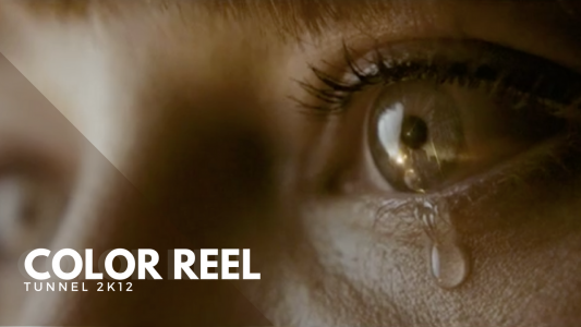 Color Reel 2012
