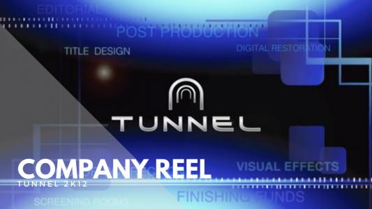 Company Reel 2012