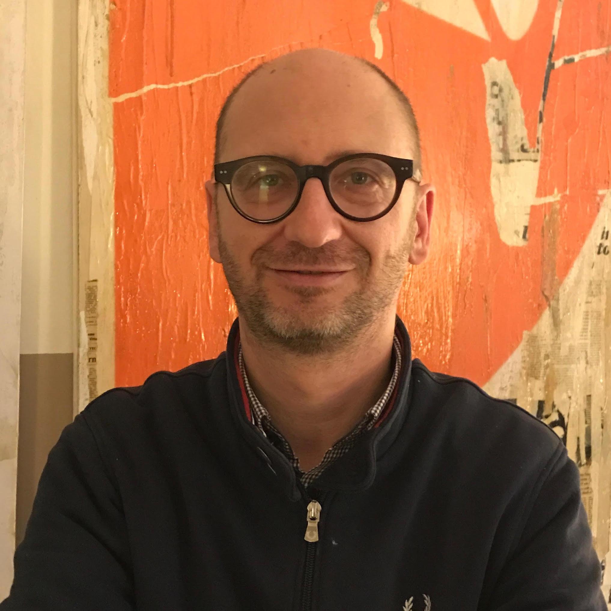 Carlo Tosi