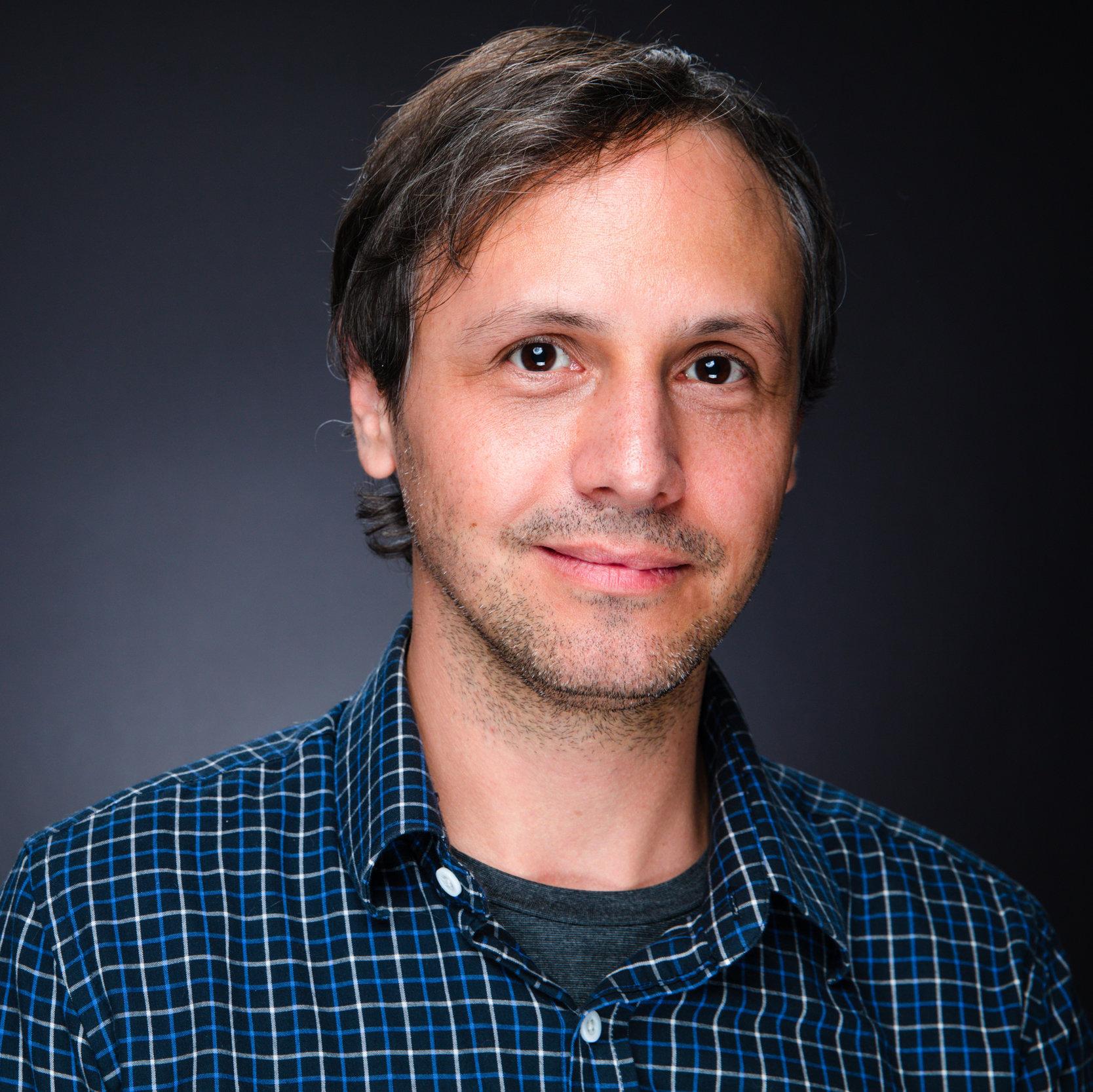 Sebastian Perez-Burchard