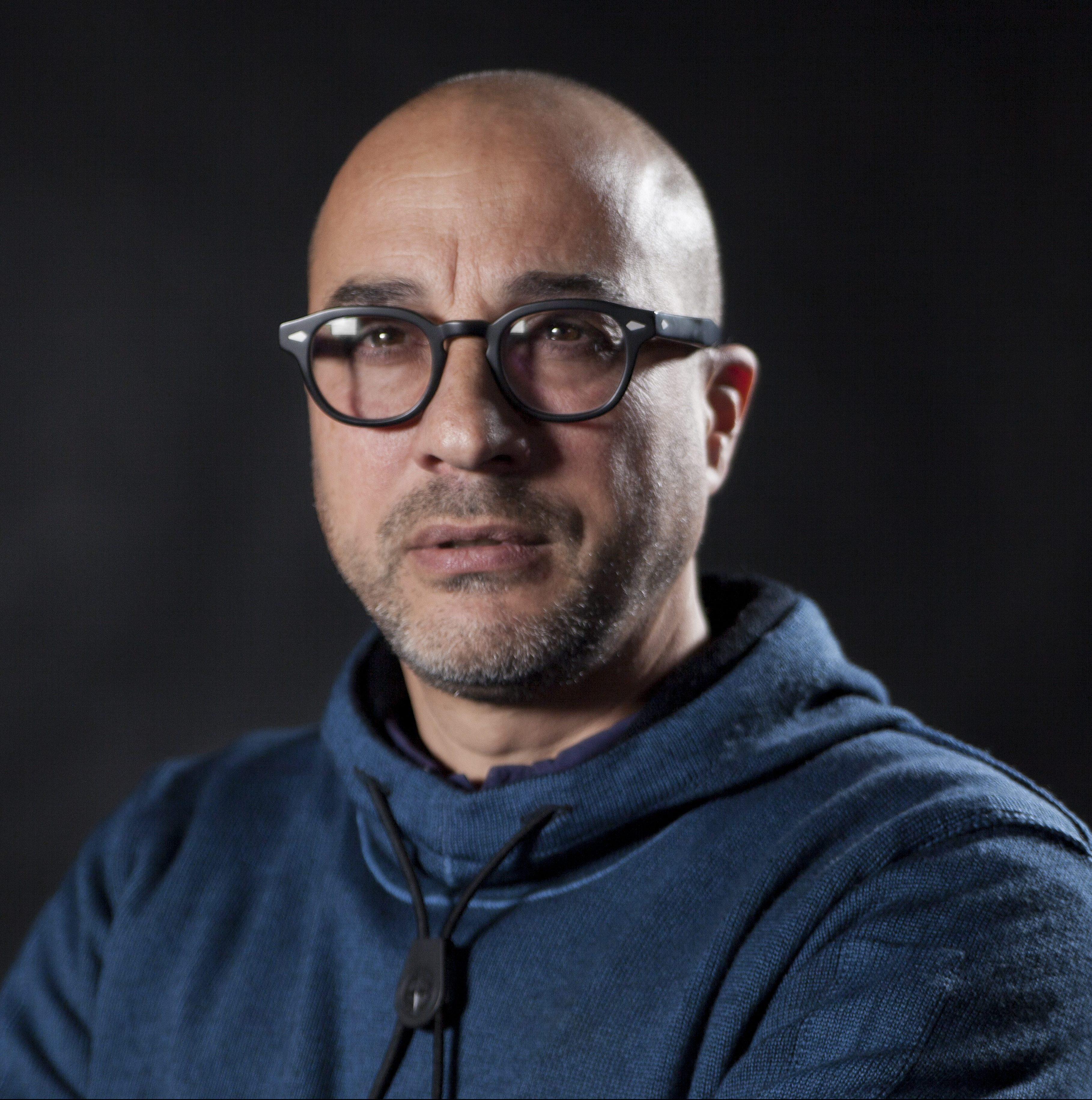 Fabrizio Storaro