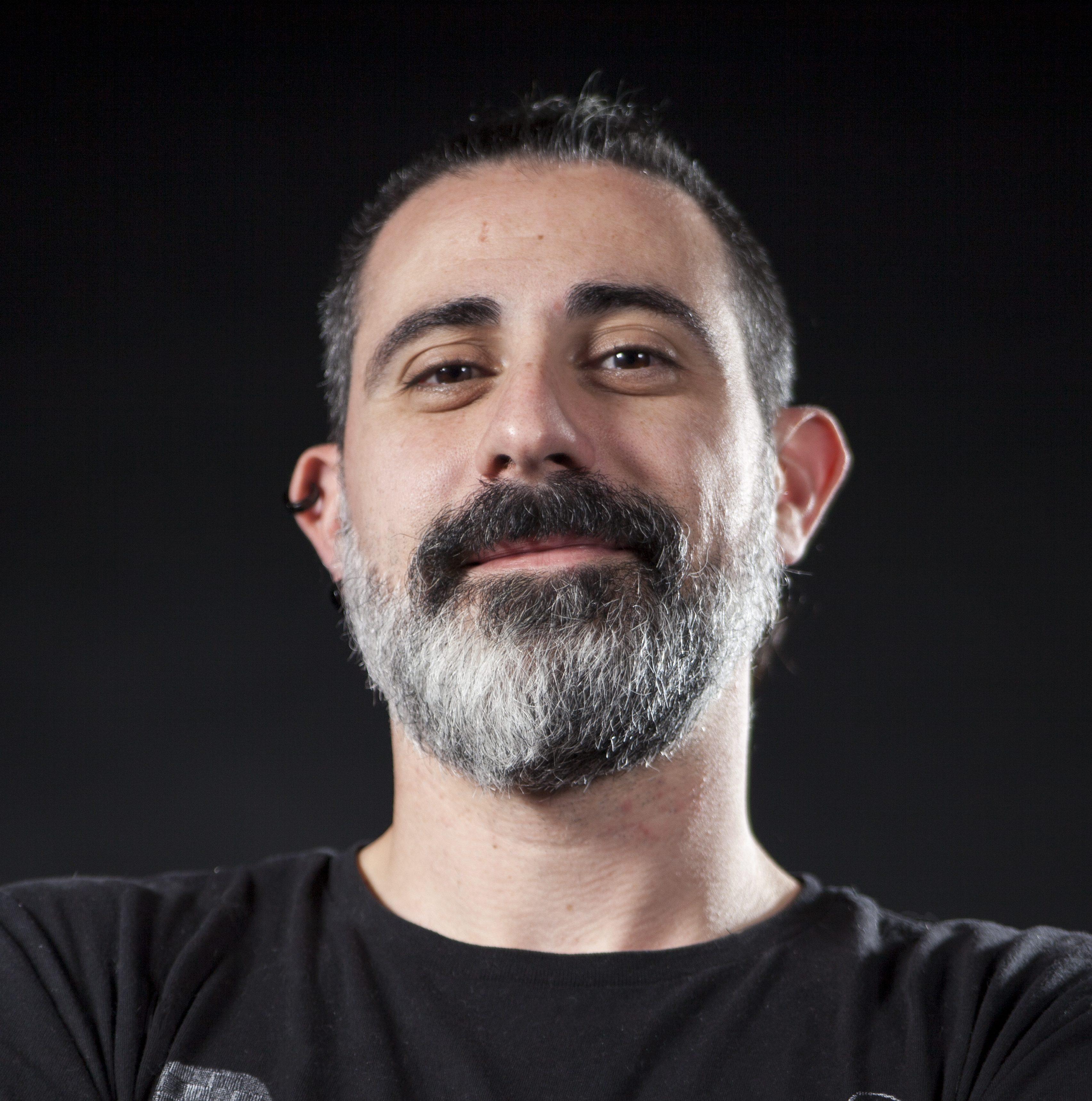 Matteo Toffanello