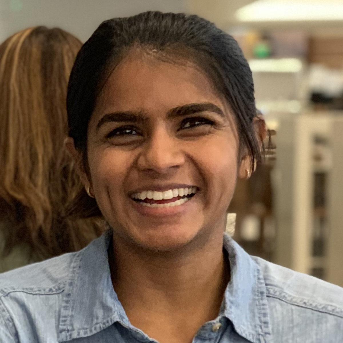 Krupa Patel